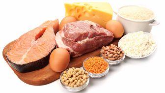 proteinas para verte más joven
