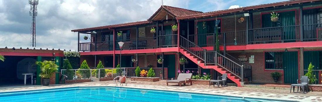 Hoteles Lago Calima
