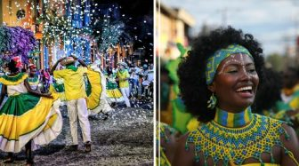 ferias y Fiestas de San Pacho