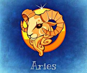 signo zodiacal aries amor