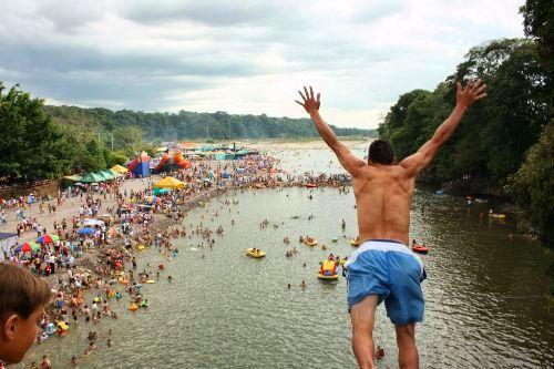 Sitios turísticos de Casanare Hampton by Hilton