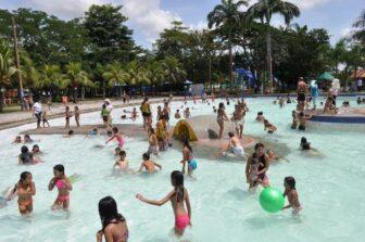 Sitios turísticos departamento de Arauca