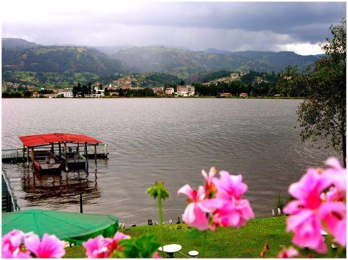 sitios turísticos Boyacá