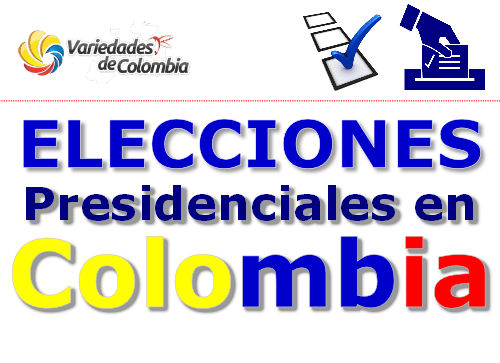 elecciones en Colombia