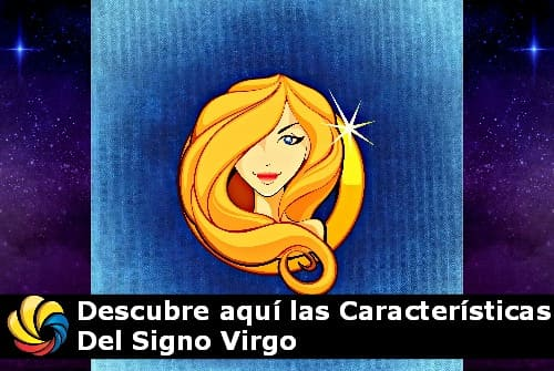 características del signo zodiacal virgo
