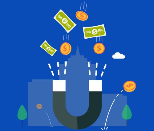 signos del zodiaco y el dinero