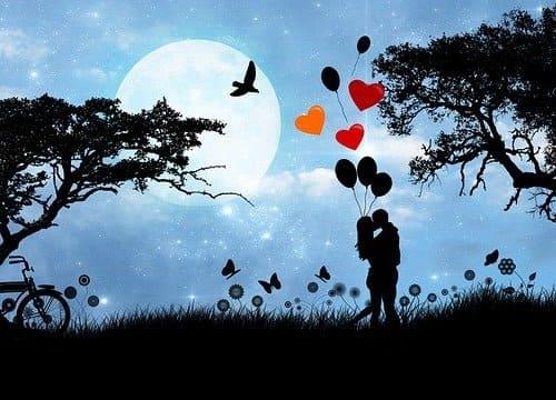 signos zodiacales en el amor