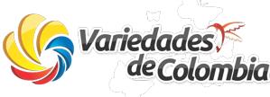 Variedades de Colombia