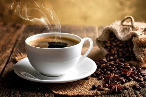 café de Colombia, uno de los mejores café del mundo.