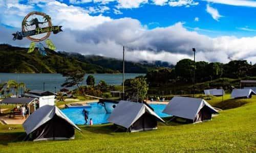 camping Mystic Paradise