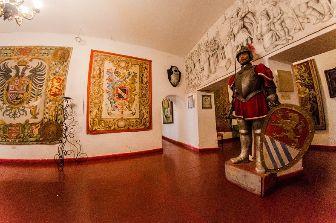 Museo del Maestro Luis Alberto Acuna