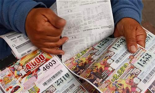 Cómo ganar las Loterías de Colombia