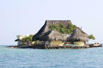 Islas Cartagena