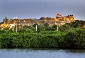Sitios Históricos de Cartagena de Indias