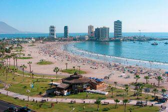 Las 10 mejores playas de Chile