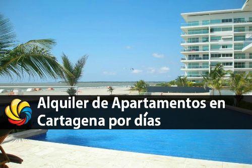 apartamentos en Alquiler Cartagena