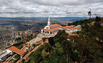 Cerro Monserrate