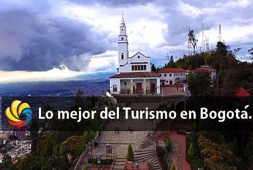 turismo en la capital de Colombia