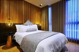 14 urban habitación hotel Medellín