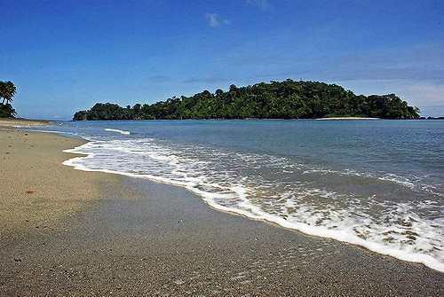 Isla Gorgona