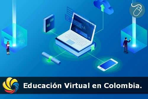 Educación Virtual en Colombia