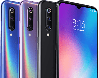 nuevos modelos de celulares xiaomi