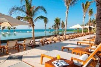 hoteles all inclusive Riviera Maya