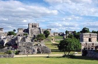 Tulum Rieviera Maya México
