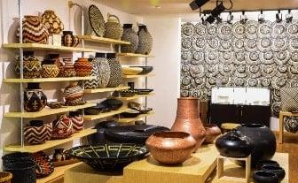 artesanías de Bogotá
