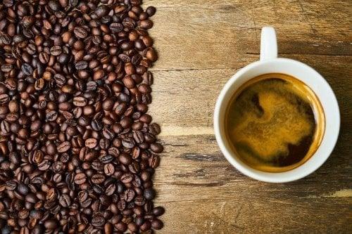 café colombiano