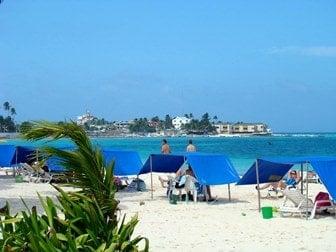 hoteles con todo incluido en San Andrés