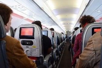 pasajes de avión ida y regreso