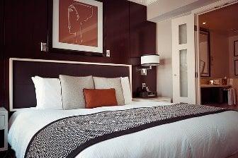 reserva en hotel de España