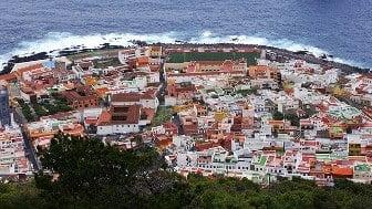 Tenerife España