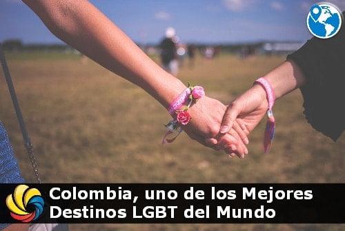 ¿Cuál es el Mejor destino LGBT del mundo?