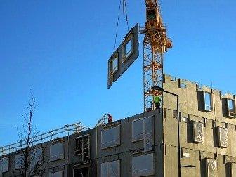 viviendas prefabricada