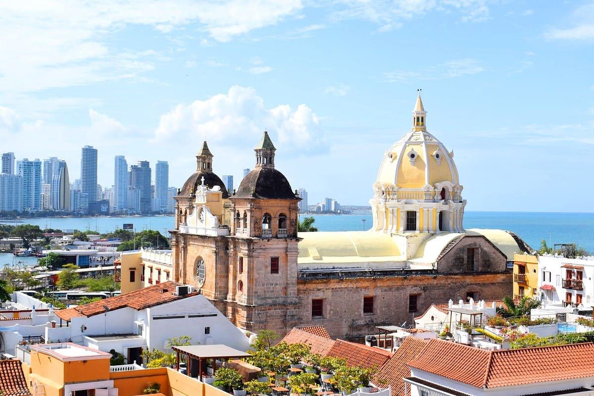 Colombia un mega destino latinoamericano para el mundo