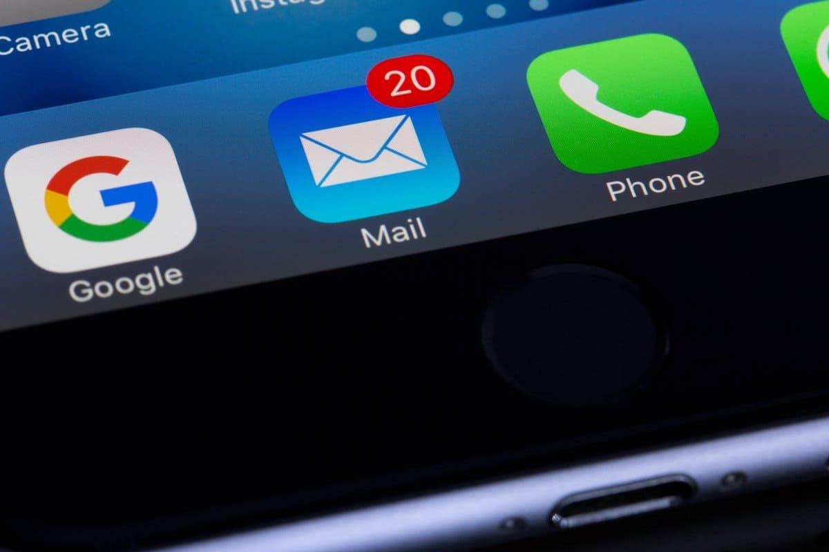 6 Apps de Correo Electrónico para Móviles