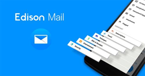Edison Mail