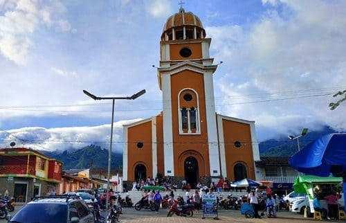 Iglesia Nuestra Señora del Perpetuo Socorro