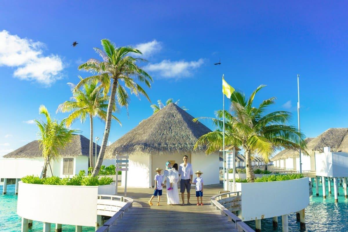 Paquetes Turísticos a la Medida para viajar en familia