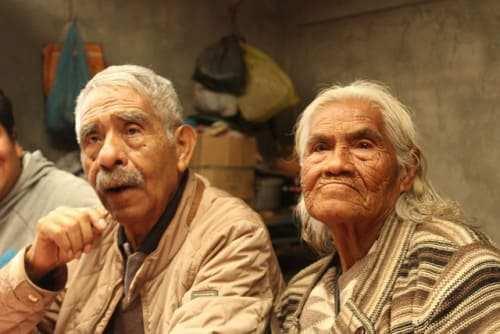 programa social del adulto mayor Colombia