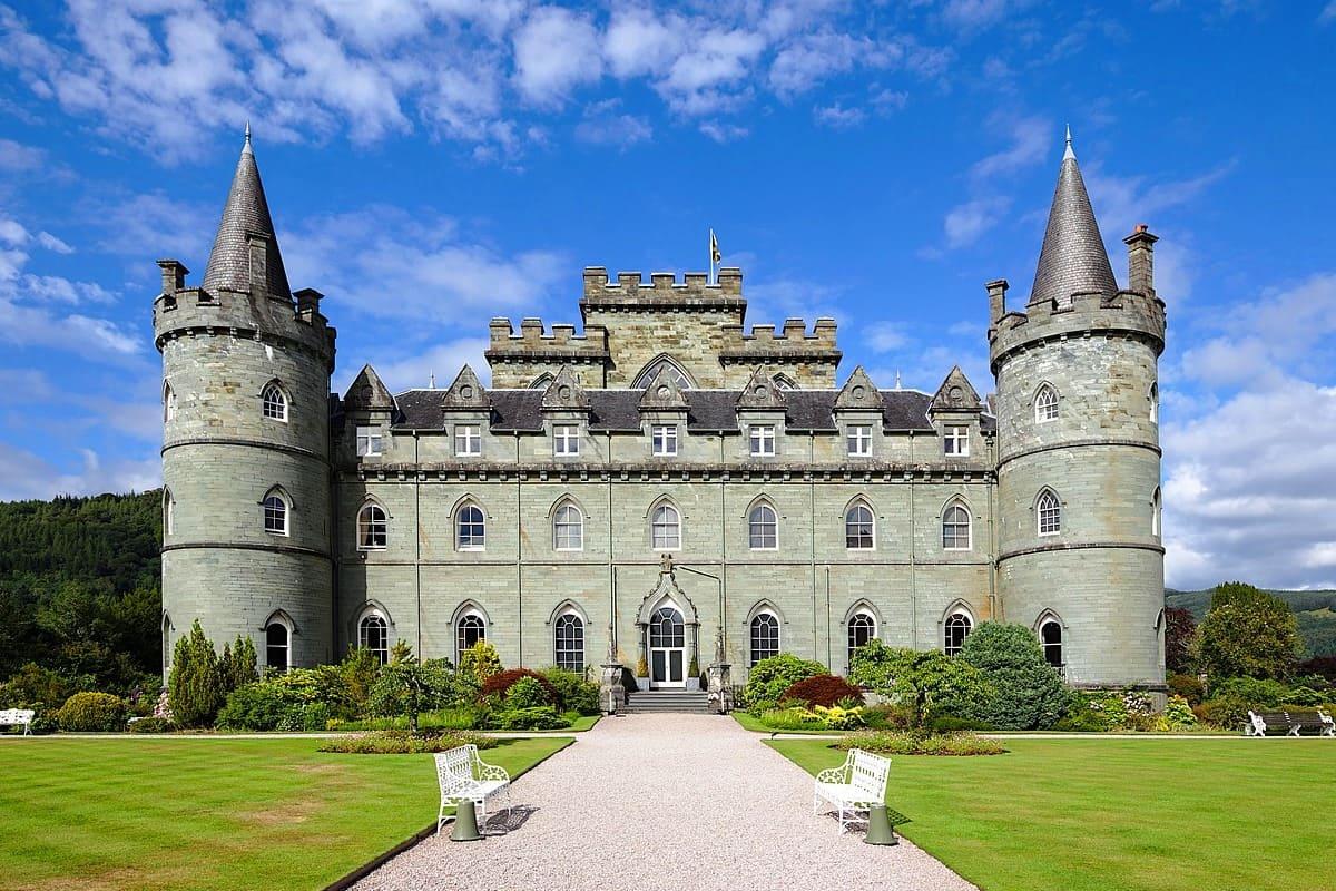 mejor época para visitar Escocia