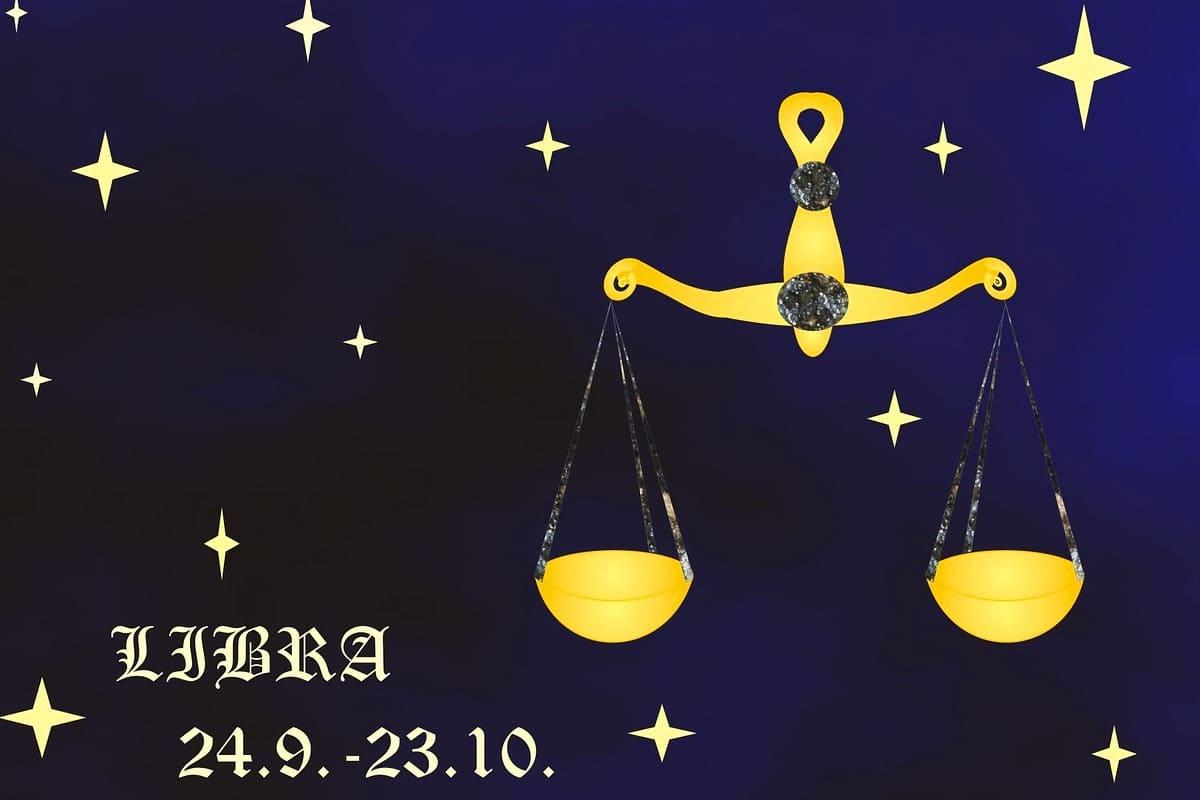 características del signo zodiacal libra