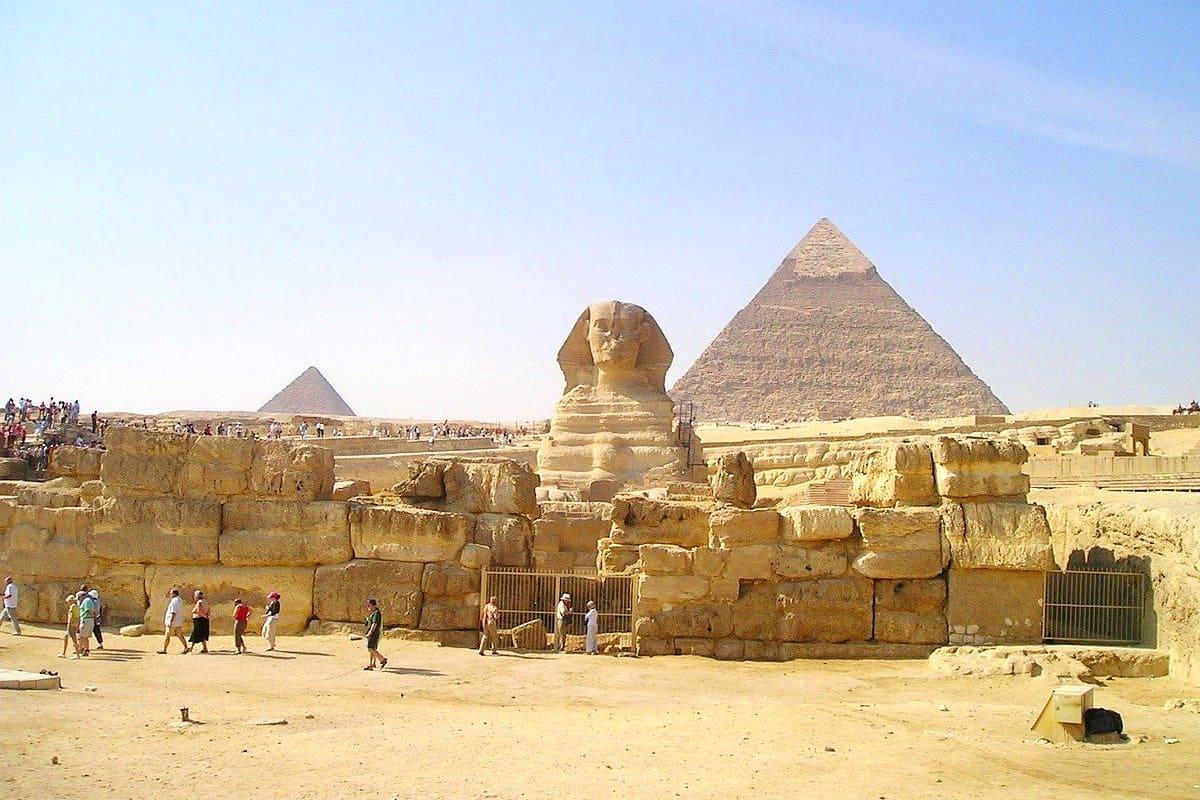 Turismo Espiritual y cultural en Egipto