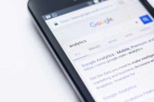 páginas aceleradas para móviles