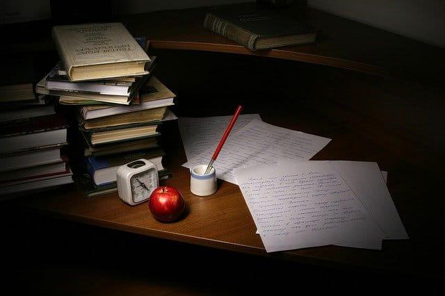 trabajar como Escritor independiente