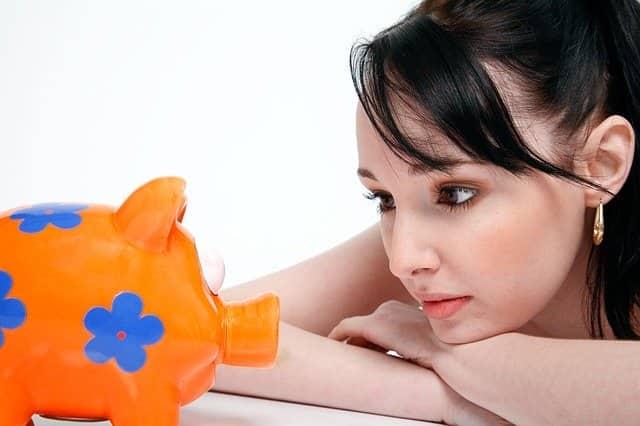 ahorre e invierta sus ahorros