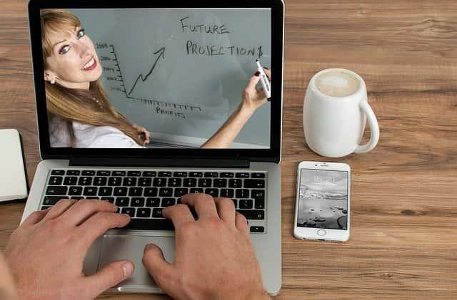 trabajar como tutor online