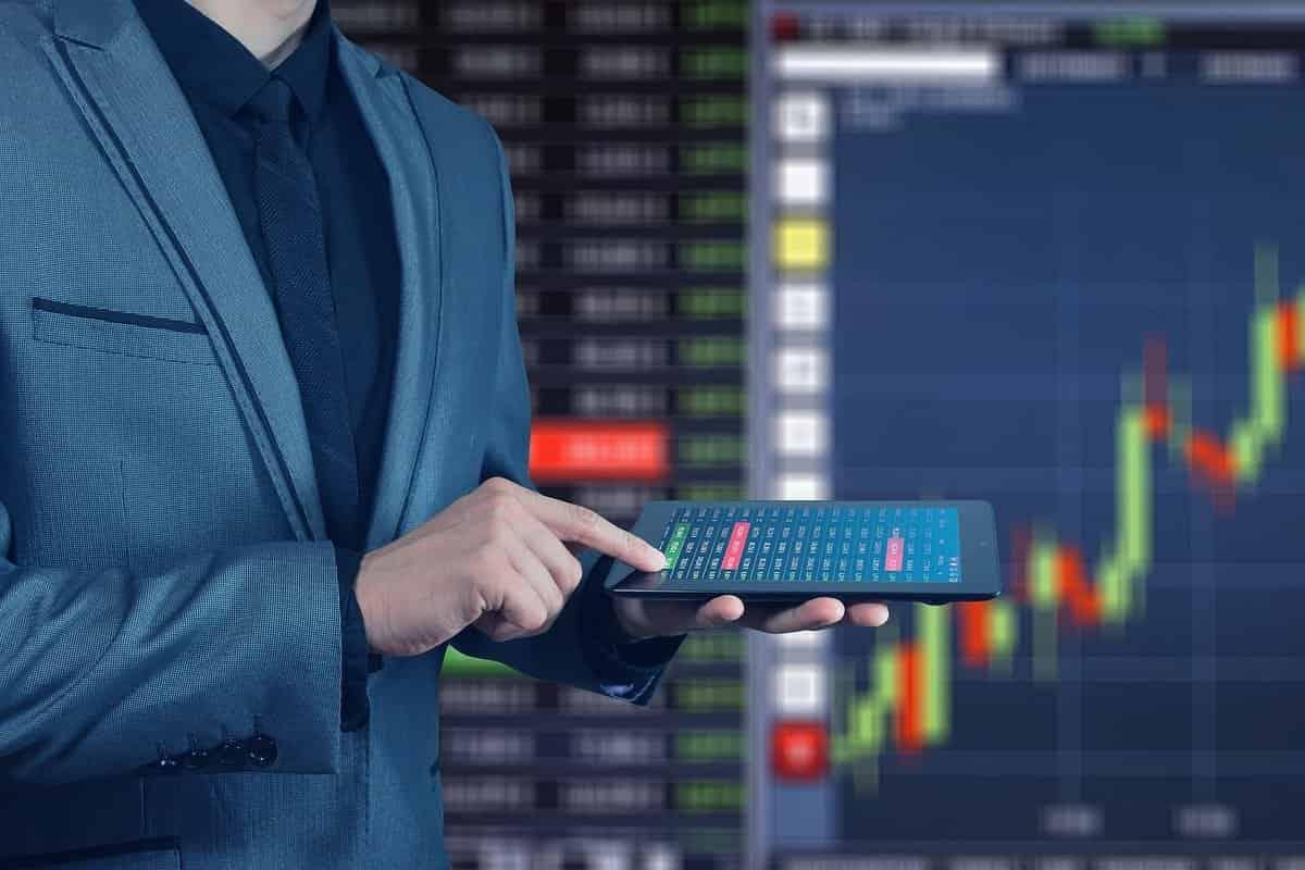 opciones binarias en trading